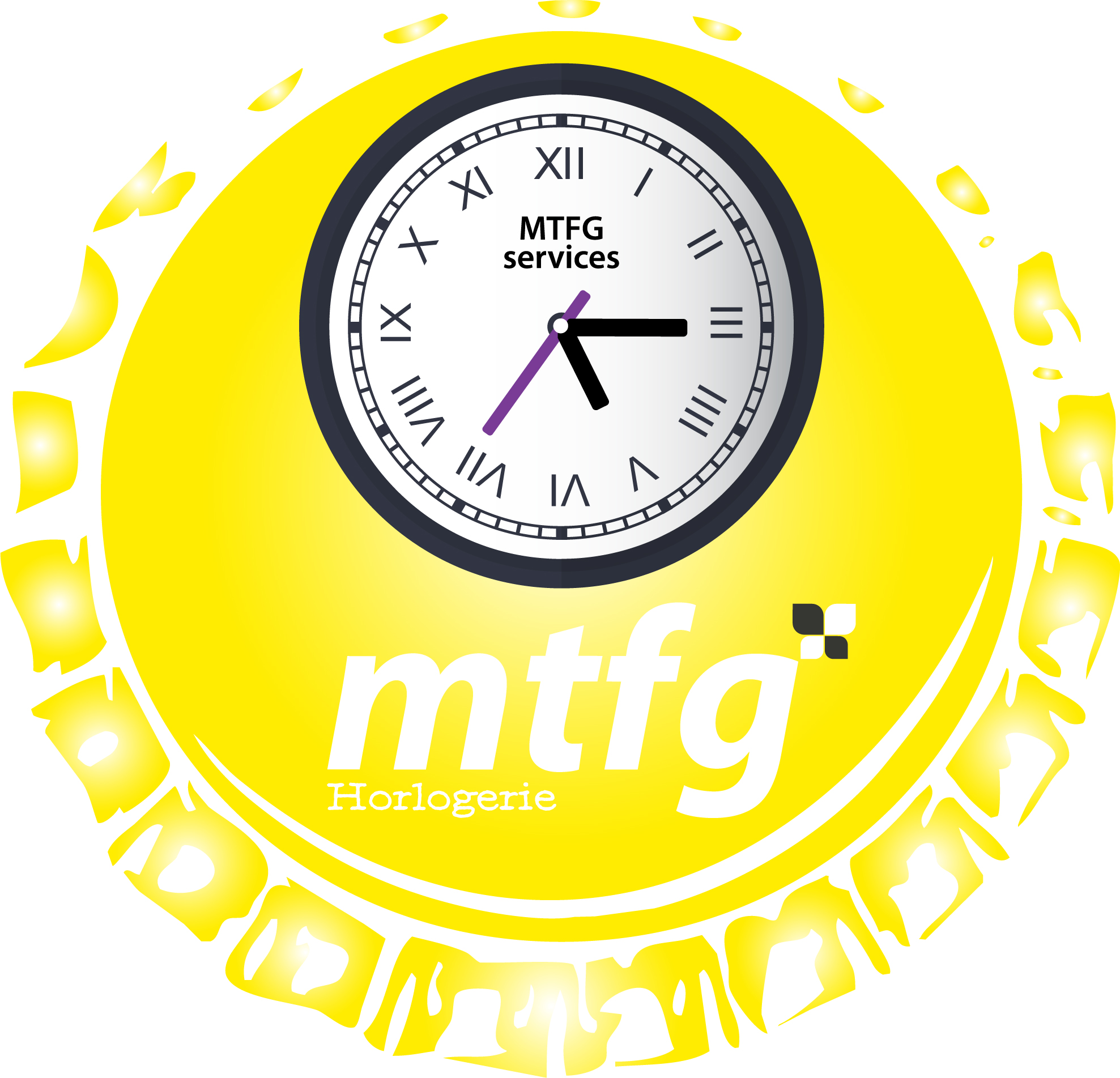 MTFG Horlogerie